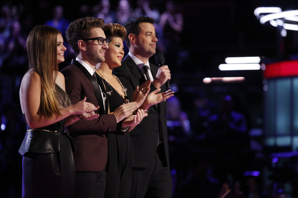 The Voice 2013 Season 5 Predictions: Finale – Who Wins Tonight?