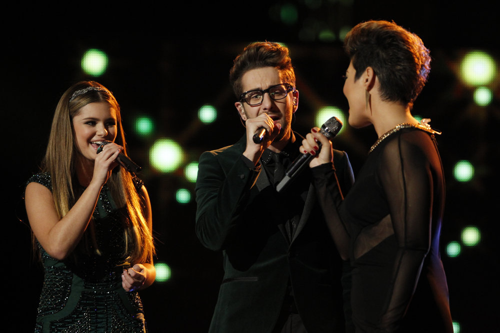The Voice 2013 Season 5: Best Performances Of Top 3 (VIDEO)