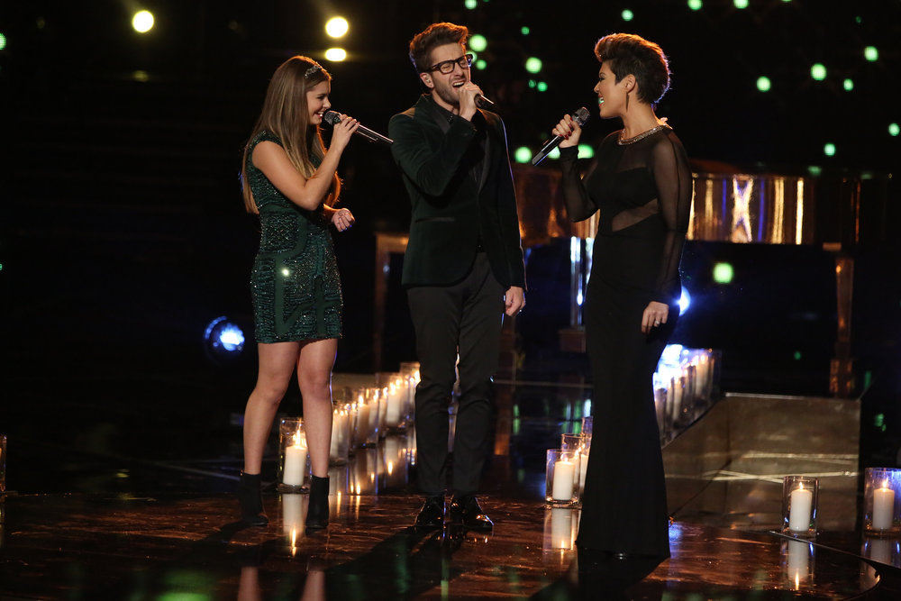 Who Won The Voice 2013 Season 5 Finale Tonight? 12/17/2013