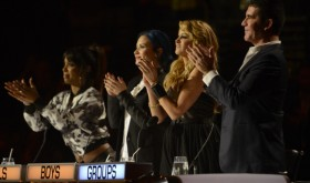 The X Factor 2013 Season 3 Elimination Results Top 6 Live Recap