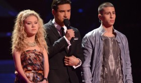 The X Factor 2013 Season 3 Live Recap Final 4 Performances (VIDEOS)
