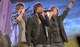 The X Factor 2013 Season 3 Spoilers - Emblem 3