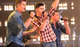 The X Factor 2013 Season 3 Spoilers - Restless Road