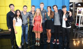 The X Factor 2013 Season 3 Spoilers - Top 6 Predictions