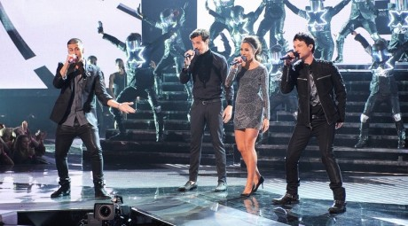 The X Factor USA 2013 - Finale Results
