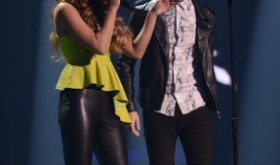 The X Factor USA 2013 Spoilers - Alex & Sierra