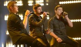 The X Factor USA 2013 Spoilers - Restless Road