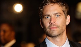 Paul Walker at the UK Premiere of Fast & Furious, Thursday, March 19, 2009.  PHOTO: ASSOCIATED PRESS/JOEL RYAN