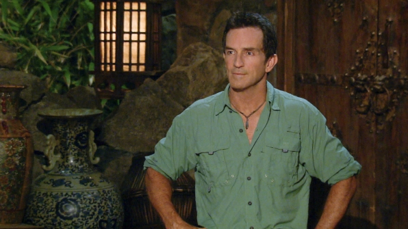 Who Was Eliminated on Survivor 2013 Last Night?-Episode 12