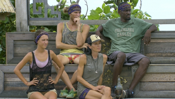 Survivor 2013 Spoilers Live Recap: Finale – Who Won?
