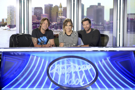 American Idol 2014 Spoilers - Season 13 Judges