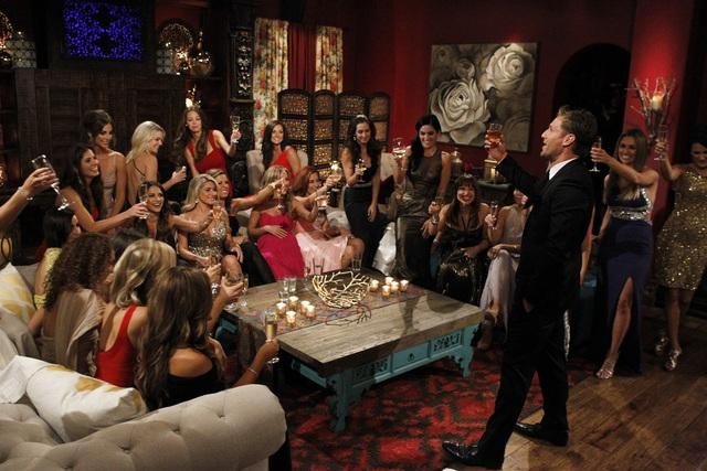 Who Got Eliminated On The Bachelor 2014 Tonight? Week 6