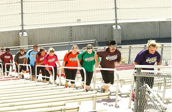 Who Got Eliminated On The Biggest Loser 2014 Tonight? Week 11