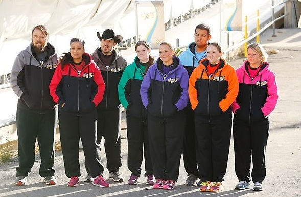 Who Got Eliminated On The Biggest Loser 2014 Tonight? Week 12