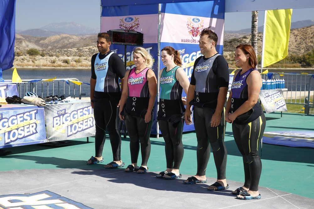 Who Got Eliminated On The Biggest Loser 2014 Tonight? Week 14