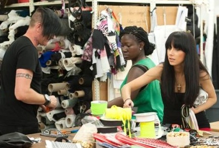 Project Runway 2014 All Stars Recap: Finale – Season 3 Winner Is…
