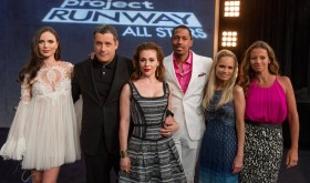 Project Runway 2014 All Stars Spoilers - Week 9 Results