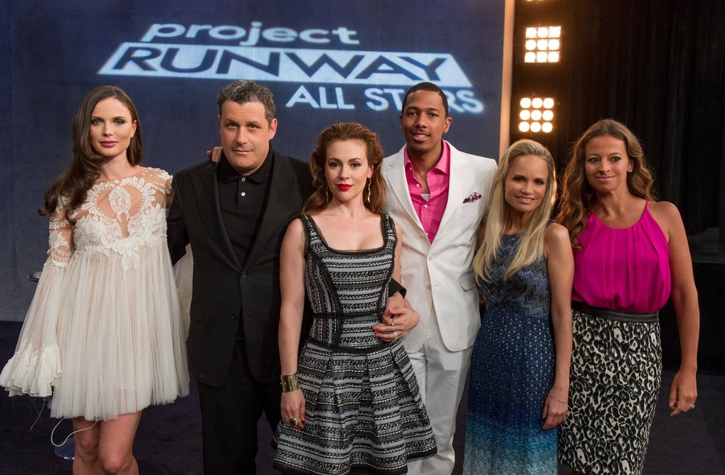 Who Got Eliminated On Project Runway 2014 All Stars Last Night? Week 9