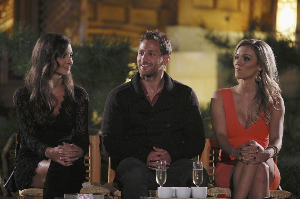 Who Was Eliminated On The Bachelor 2014 Last Night? Week 6
