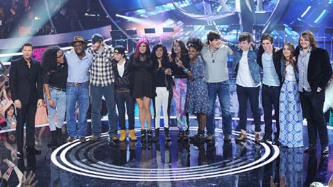 American Idol 2014 Elimination Results: Top 13 Live Recap