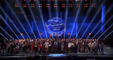 American Idol 2014 Hollywood or Home Round