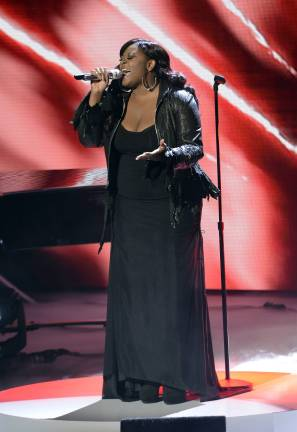 American Idol 2014 Spoilers: Candice Glover Performance (VIDEO)