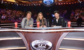 American Idol 2014 Spoilers - Judges Top 13