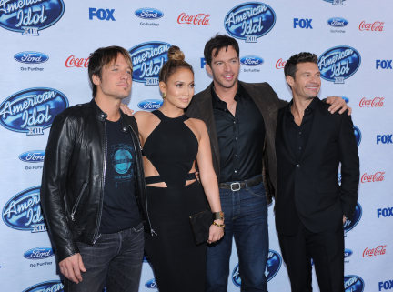 Who Performs Tonight On American Idol 2014 Top 12 Results?