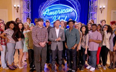 Who Got Eliminated On American Idol 2014 Tonight? Top 31