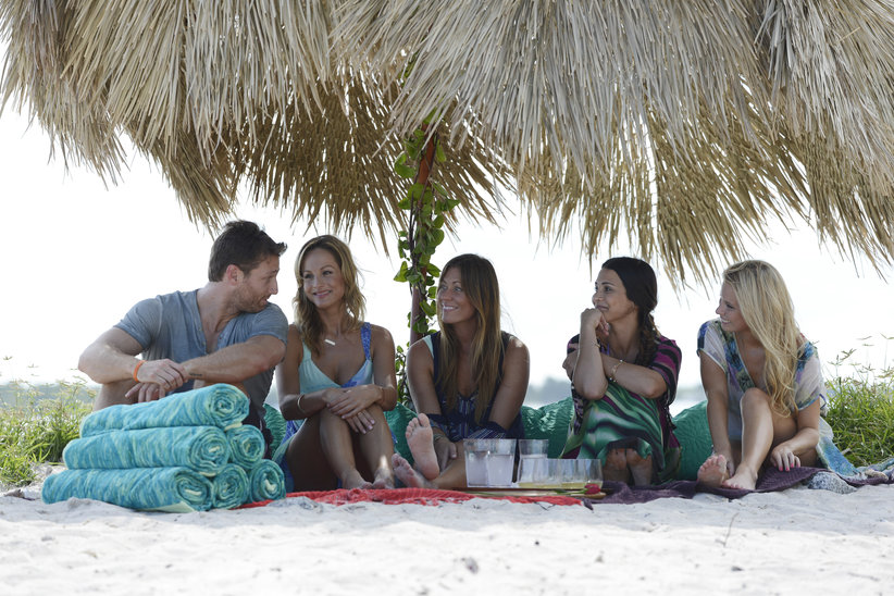 Who Got Eliminated On The Bachelor 2014 Tonight? Week 7