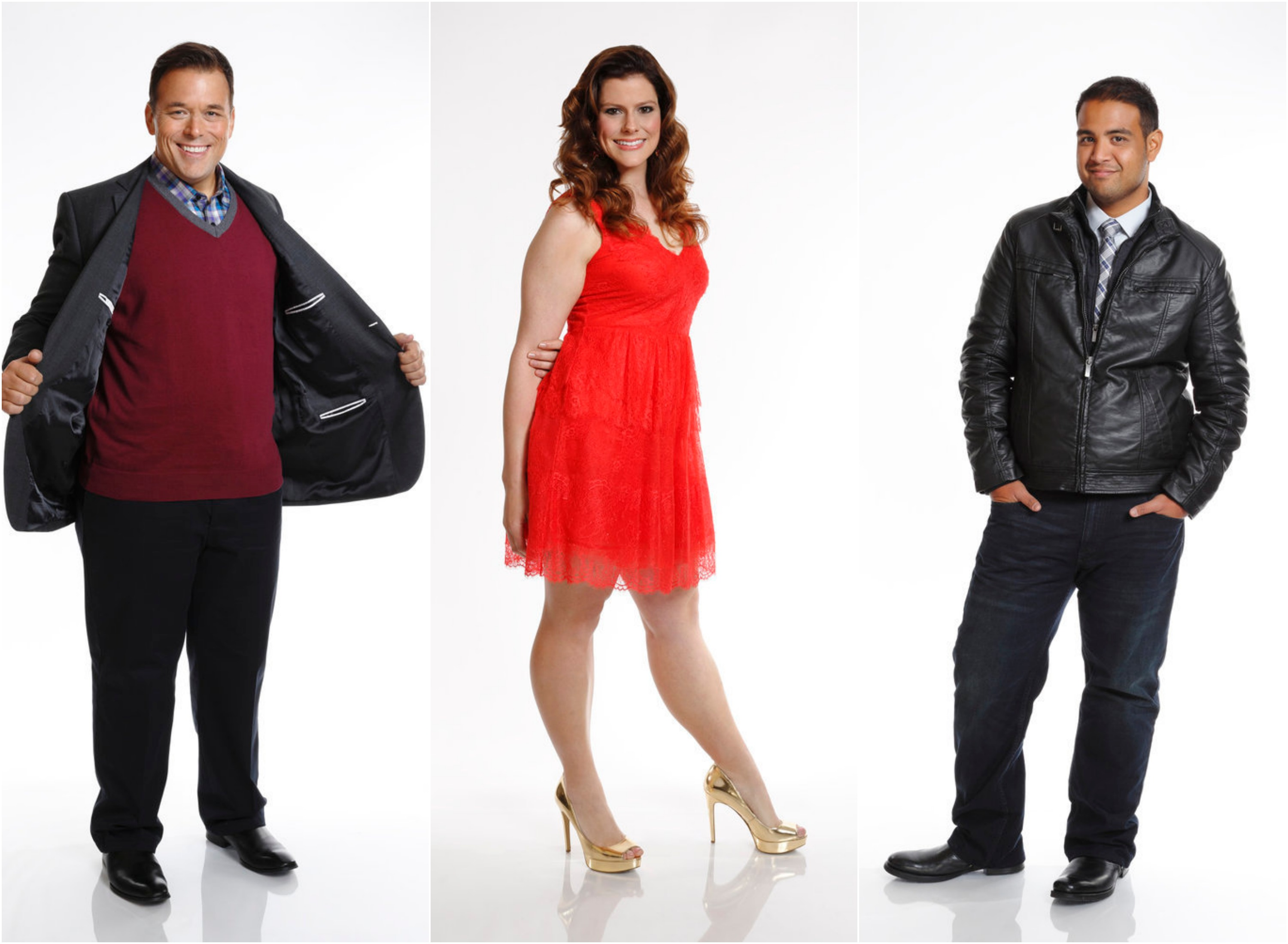 Who Won The Biggest Loser 2014 Tonight? Finale