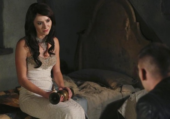 once upon a time in wonderland 1x06 online dating