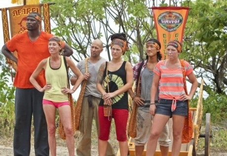 Survivor Cagayan 2014 Spoilers – Premiere Preview