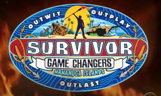 Survivor Game Changers 2017 Logo