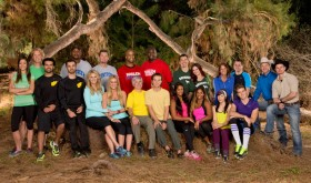 Amazing Race All Stars 2014 Spoilers | Gossip and Gab