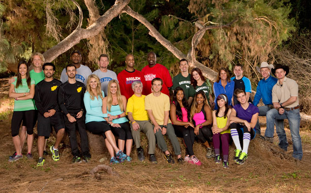Who Won The Amazing Race All Stars 2014 Season 24 Tonight?