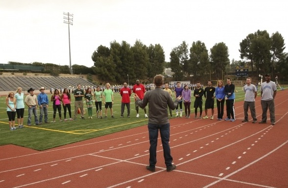 Who Went Home On Amazing Race All Stars 2014 Last Night? Week 11