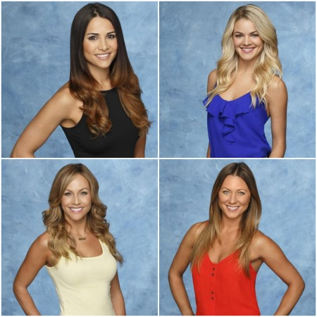 The Bachelor 2014 Spoilers – Final Four Women