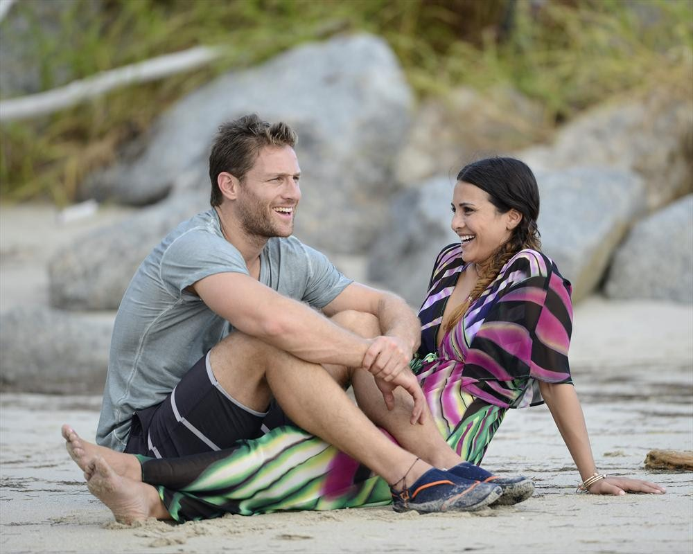 Who Was Eliminated On The Bachelor 2014 Last Night? Week 7