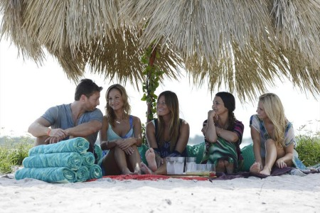 The Bachelor 2014 Spoilers: What Happens With Andi In Fantasy Suite? (VIDEO)