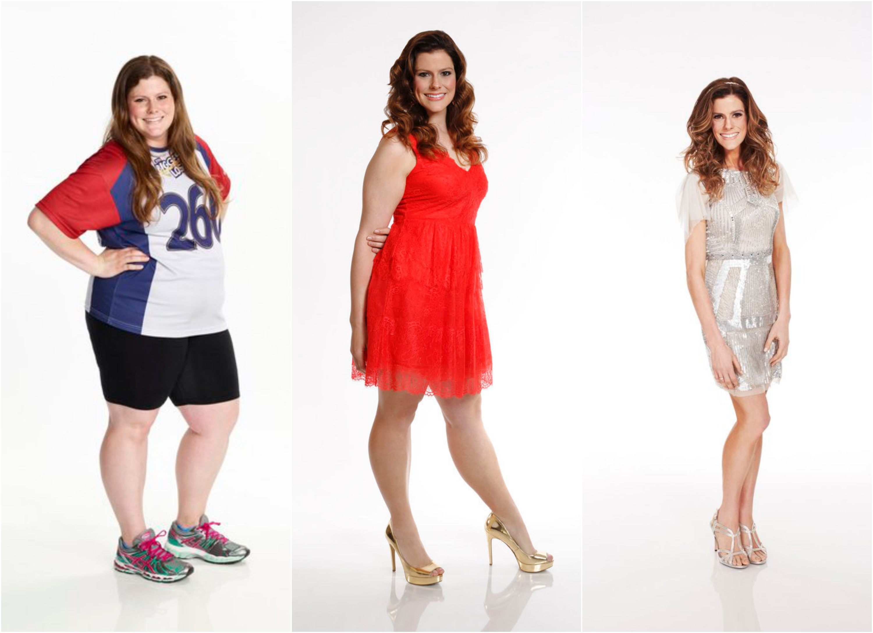 Biggest Loser Finale 2014: Did Rachel Lose Too Much Weight?