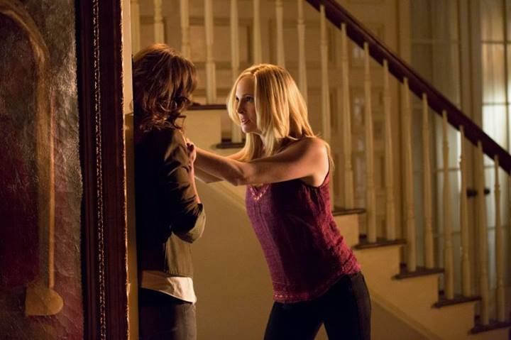 The Vampire Diaries Season 5 Episode 14 Spoilers: 'No Exit' Pictures
