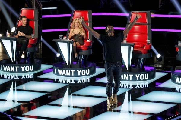 The Voice 2014 Season 6 Live Recap – Blind Auditions Round 2 (VIDEO)