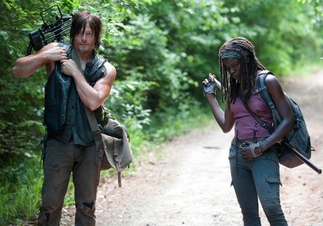 The Walking Dead Season 4 Spoilers - Premiere Preview