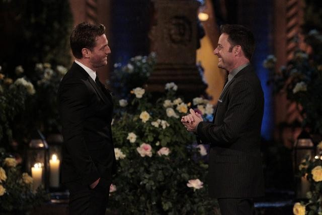 The Bachelor 2014 Spoilers: Chris Harrison On Gay Bachelor
