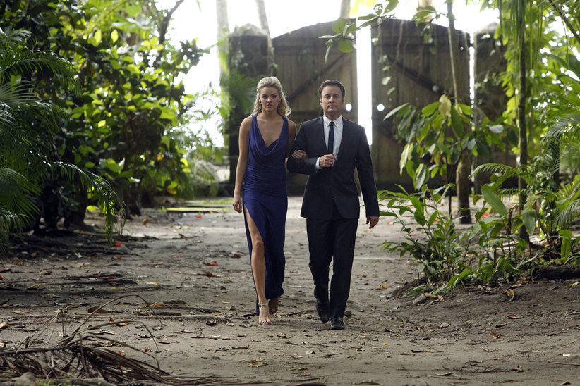 The Bachelor 2014 Live Recap – After the Final Rose Special