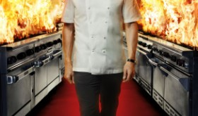 Who Was Eliminated On Hell's Kitchen 2014 Last Night? Premiere