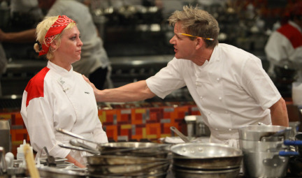 Hell's Kitchen 2014 Spoilers – Week 3