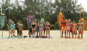 Survivor Cagayan 2014 Spoilers - Week 2 Predictions