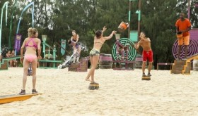 Survivor Cagayan 2014 Spoilers - Week 2 Preview